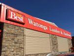 Watonga Lumber & Hardware