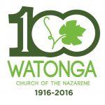 Watonga Church of the Nazarene