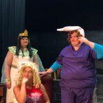 Watonga Community Theatre, INC.