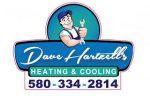 Dave Hartzell Heat & Air