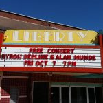 Live at the Liberty (Free Concerts)