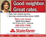 State Farm Insurance – MaryLee Jones Agency