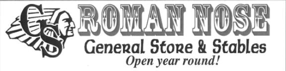 Roman Nose General Store, LLC