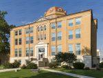 Blaine County Courthouse