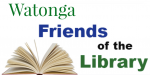 Friends of the Library of Watonga