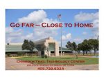 Chisholm Trail Technology Center