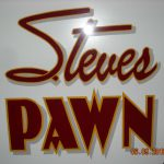Steve's Pawn