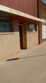 Watonga Self Storage
