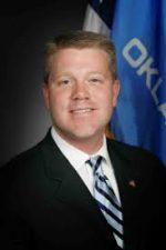 Representative Mike Sanders