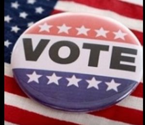 Attention Blaine County Citizens: Primary Election Voting Polls OPEN 6.30.20