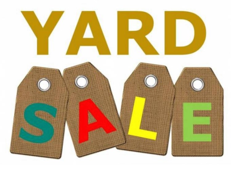 Watonga Town Wide Yard Sale