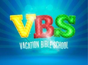 Vacation Bible School @Watonga Christian Church