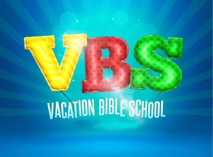 Vacation Bible School @Watonga Christian Church