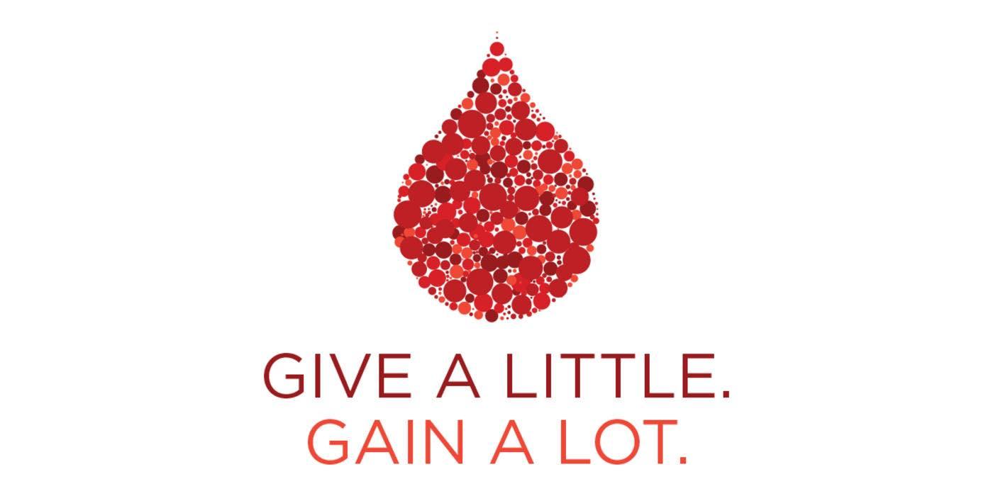 Blood Drive Today 12-6pm Watonga City Hall