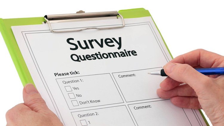 DOOR TO DOOR Volunteers asking Survey questions to HELP the City of Watonga with the NODA GRANT PROCESS