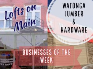 Watonga Chamber Businesses of the Week Dec. 28th