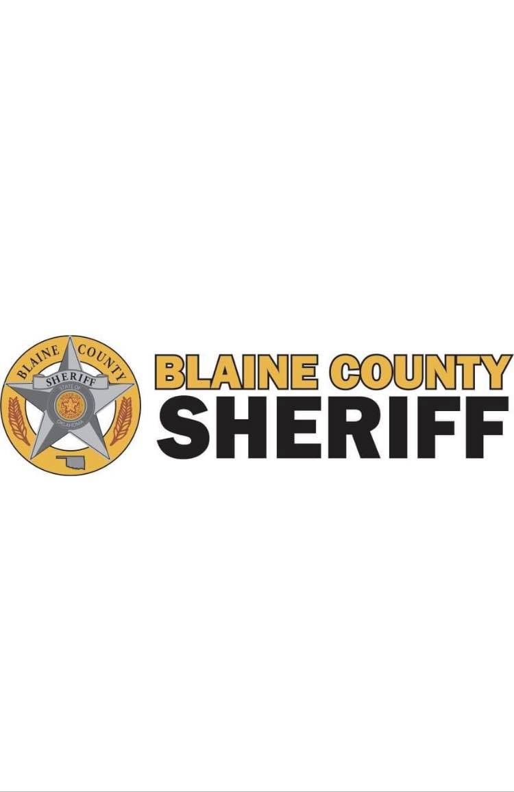 News from the Blaine County Sheriff's Office