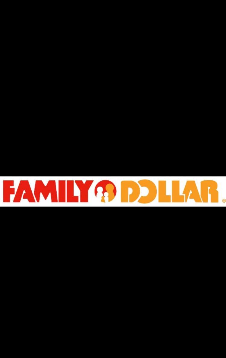 Family Dollar Watonga NOW OPEN