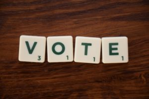 VOTE MARCH 12th Board of Education and Municipal Election