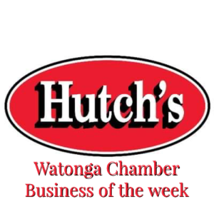 Watonga Chamber Business of the Week