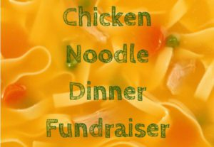 TB Ferguson Chicken Noodle Dinner Fundraiser